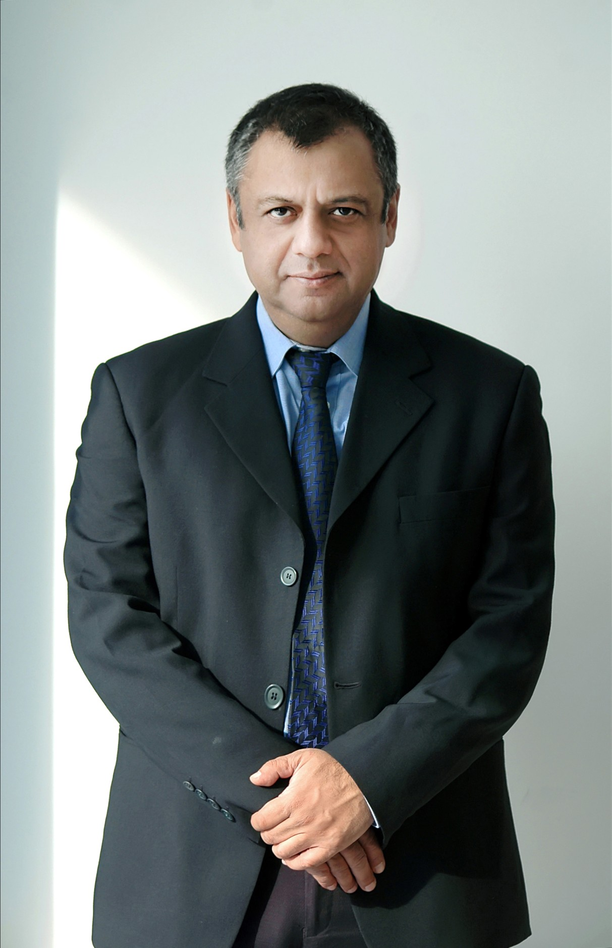 Mr. Raman Kaushal